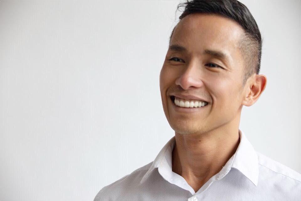 Eddy Ocampo Skincare for Gents