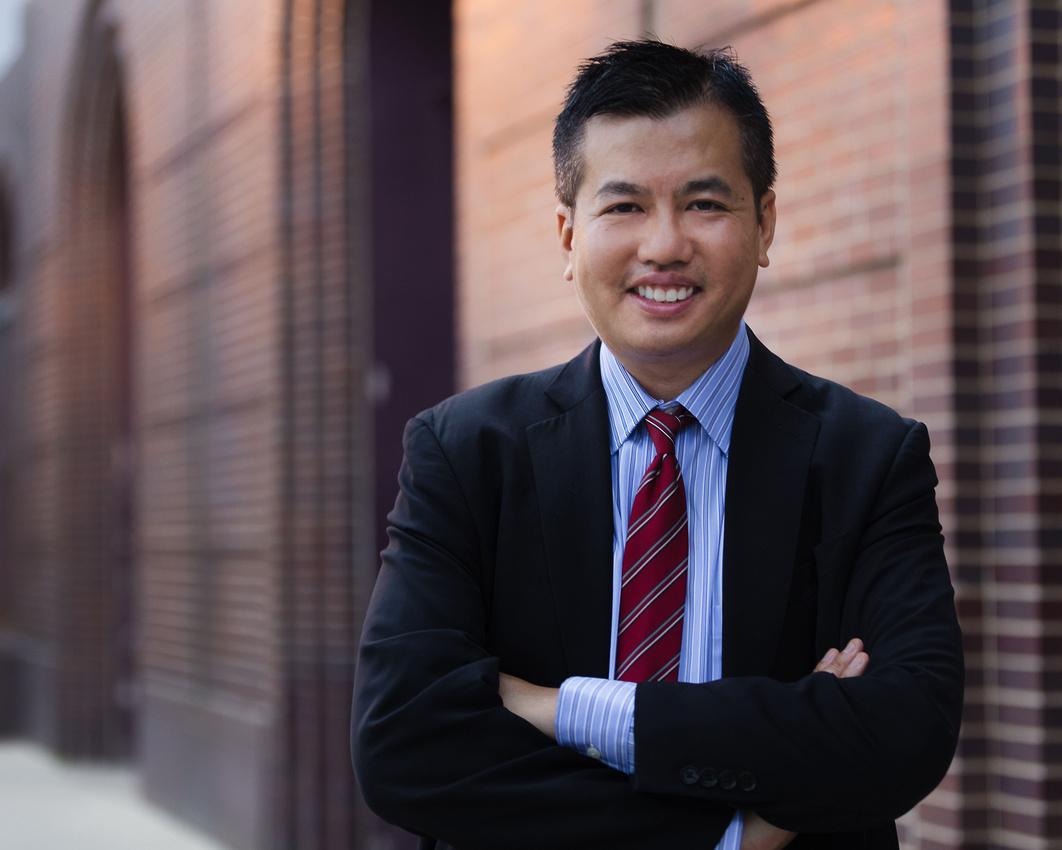 Khoi Dang-Vu, Attorney