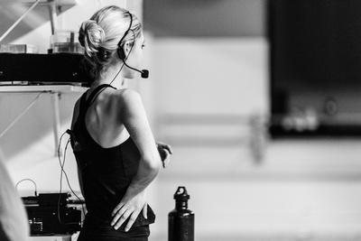 Leni Manaa-Hoppenworth Photography: Dani McGowan &emdash; Dani McGowan, Chicago Academy for the Arts