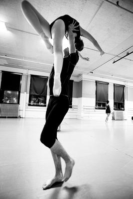 Leni Manaa-Hoppenworth Photography: Dani McGowan &emdash; Chicago Academy for the Arts