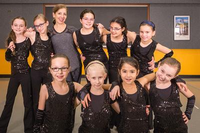 Leni Manaa-Hoppenworth Photography: Old Town School, Miss Nancy's Dancers, Jazz, Proofs &emdash; Miss Nancy's Dancers at Old Town School of Folk Music